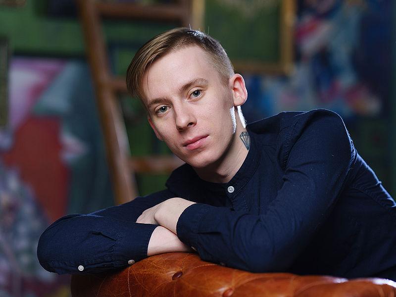 Photo of Owen Best